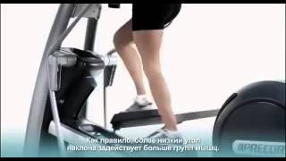 Смотреть видео что реально делать на эллиптических тренажерах