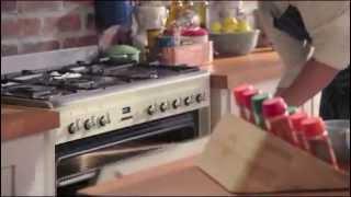 Robertsons Masterclass - Season 2 // Tutorial 5 - Peach Cake With Nutmeg