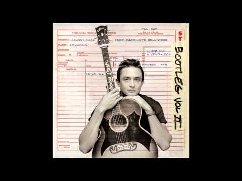 Johnny Cash - Five Minutes To Live