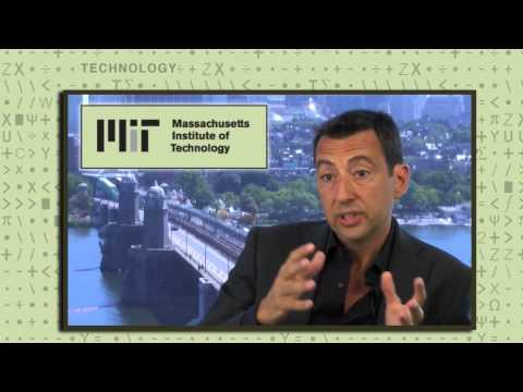 Federico Casalegno: The MIT Mobile Experience Lab