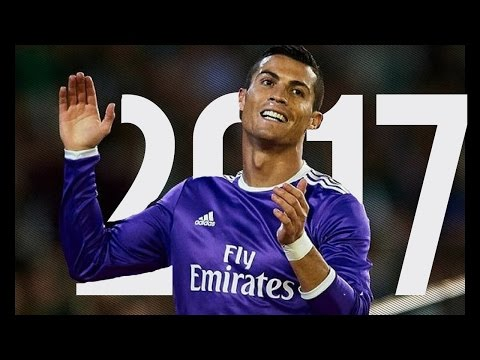 Cristiano Ronaldo ►Don't Let Me Down | 2016/2017  HD