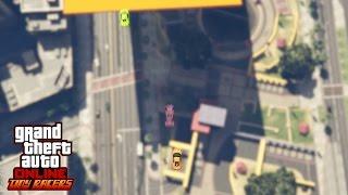 GTA ONLINE Tiny Racers: Der neue Spielmodus. Wie gut ist es?