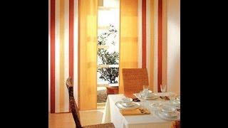 Японские шторы - восточная экзотика у вас дома!