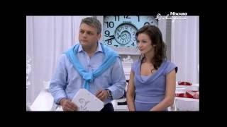 Галина Кушнарёва об управлении временем на телеканале «Москва Доверие»