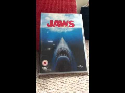 Jaws main theme song with lyrics