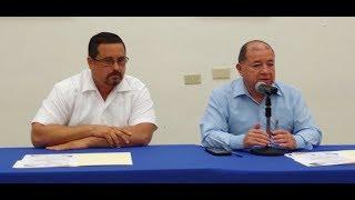 Invitan al Primer Foro de Educación Superior de la Zona Norte de México, este jueves 11 de octubre.