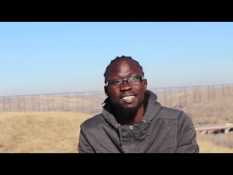 16 bars by Sykologist (South Sudanese Hiphop artist)