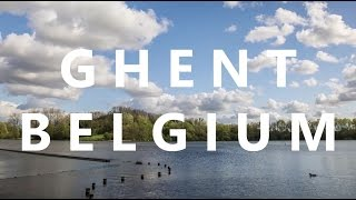GHENT, BELGIUM thumbnail