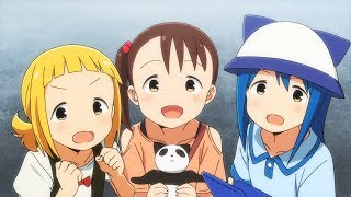Watch Mitsuboshi Colors Anime Trailer/PV Online