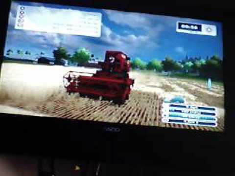 Farming Simulator #1