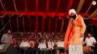 Kanwar Grewal | New live Show | HD 2017