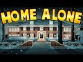 HOME ALONE GETTING PRESENTS Garry S Mod Gameplay Gmod Gameplay Funny Moments Sandbox Roleplay mp3