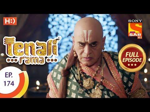 Tenali Rama - Ep 174 - Full Episode - 7th March, 2018