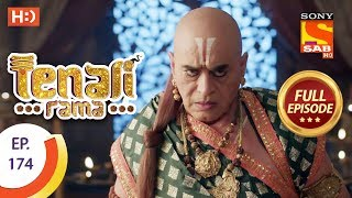 Tenali Rama - Ep 174 - Full Episode - 7th March, 2018