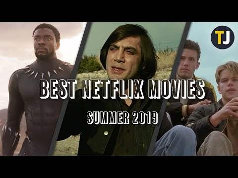 The Top 100 Movies on Netflix – August 2019