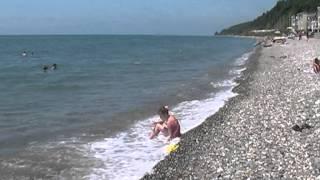 пляж Лоо(, 2013-03-05T23:31:13.000Z)