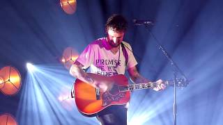 """""""There She Is"""" - Frank Turner live @ Roundhouse, London 13 May 2018"""