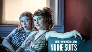 Mobtown Microshow w/ Nudie Suits - Little Dreamer [Future Islands] & Falling - 07 05 2016
