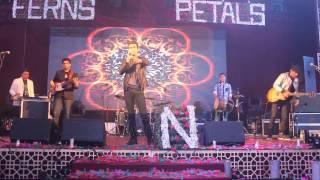 Sanam Puri | Live Performance | Delhi