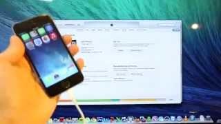Procedimiento para completar Liberación por IMEI Iphone 5s 5c 5 4s 4 6 3Gs