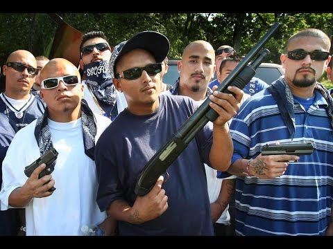 Do Gang Members Make For Good Firearms Instructors?