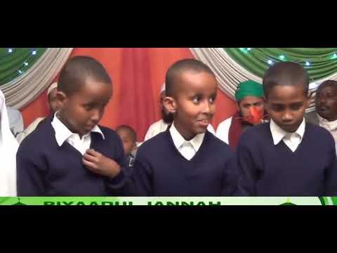 Xaflad Schoolka Riyaaduljanah Nairobi Kenya