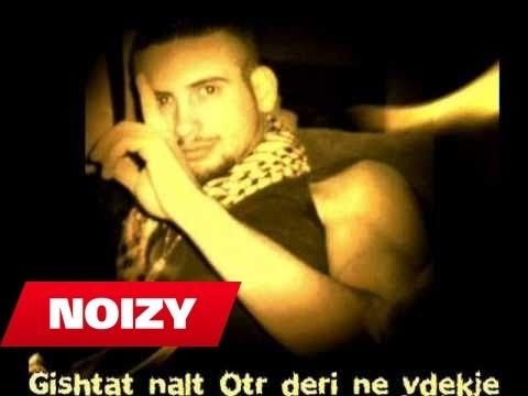 Noizy ft A.k, Varrosi & Shadow - Mbani Pasojat ( MIXTAPE LIVING YOUR DREAM )