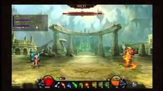 Играть онлайн в Demon Slayer - Маги Хил