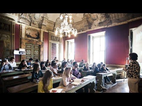 The University for Foreigners of Perugia | Ambassador of the Italian Identity around the World