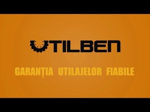 UTILBEN - Prezentare - Cine suntem? Principalul Importator de Utilaje Second Hand din ROMANIA