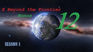 X: Beyond the Frontier - Credits - 720p