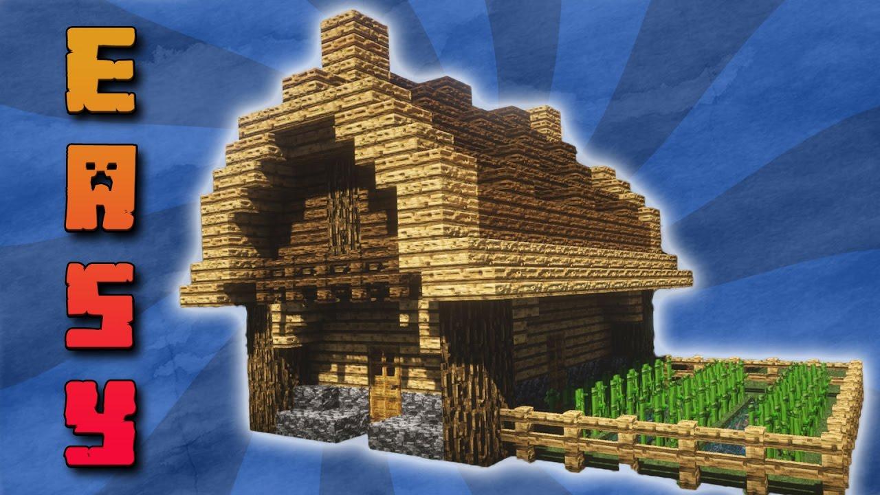Minecraft Spielen Deutsch Minecraft Online Huser Bauen Spielen Bild - Minecraft hauser installieren