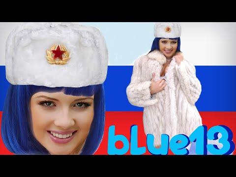 Chords for KATYUSHA - Russian Techno Remix