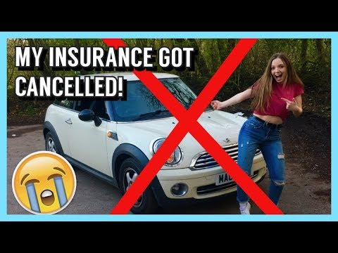 STORYTIME: I'VE BEEN BANNED FROM DRIVING!