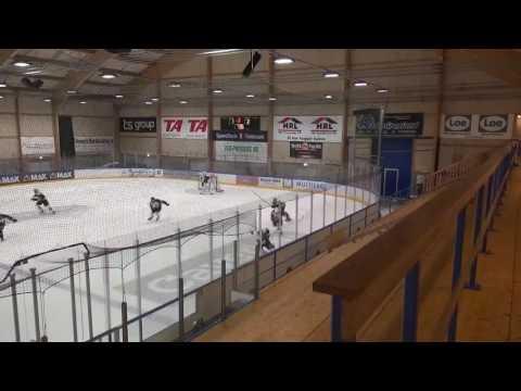 Preliminary round: TPS vs. Espoo Blues 2/3