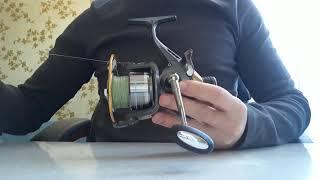 байтраннер на катушке что это и для чего нужен,о рыбалке на донку и троллинг