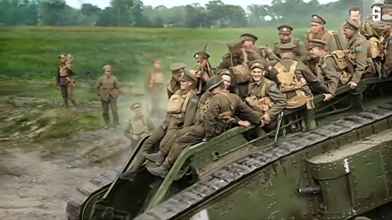 Filme Weltkrieg