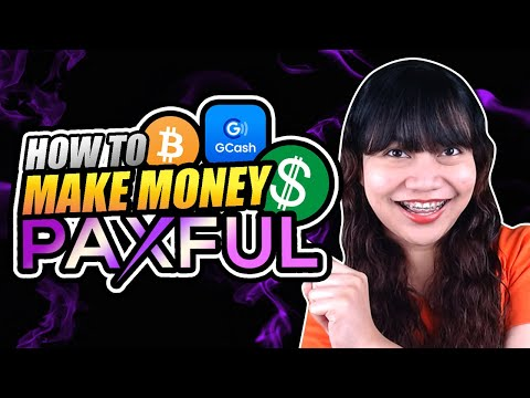 BUY & SELL BTC USING GCASH, PAYPAL ETC. | Earn By Trading BTC With Paxful