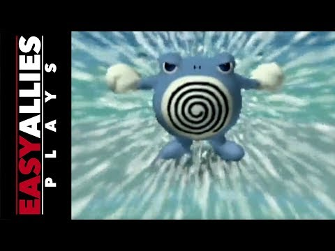 EZA Pokemon Stadium 2 Intramural Tournament