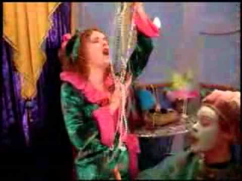 Falling in Love with Love - Bernadette Peters