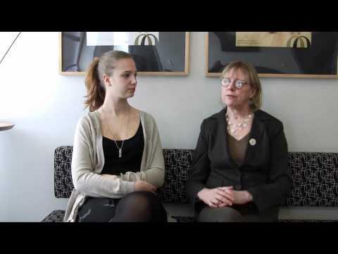 Intervju med librettist