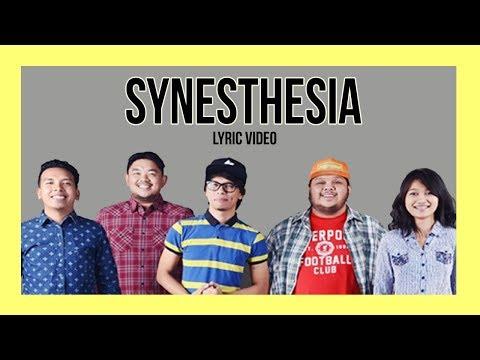 Synesthesia - Mayonaise LYRICS