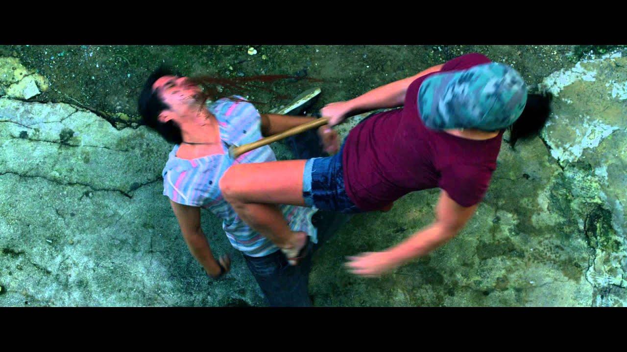 Кровавая месть - Trailer