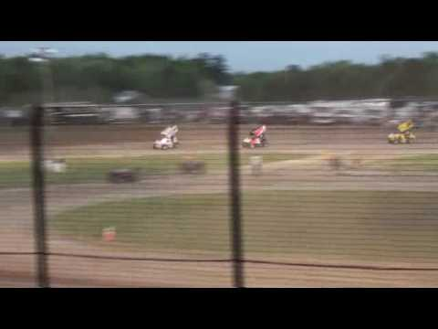 Bubba Broderick Feature at whip city 2009 Part 1