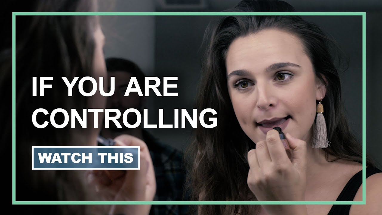 Download If You Are Controlling - WATCH THIS   by Jay Shetty