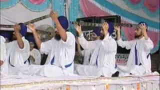 Sab Darr Cchad Ke... - Sant Ranjit Singh Dhadrianwale