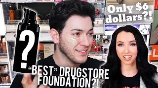testing-the-best-drugstore-foundation-ever-thataylaa-made-me-buy-it