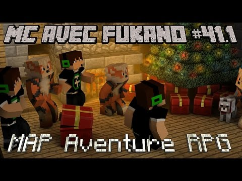 MC Avec Fukano #41.1 : MAP Aventure RPG