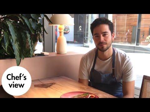 Jeremy Chan of Ikoyi Restaurant, London