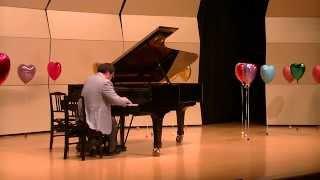 カンパネラを素人から弾き始めて2年11ヶ月、尊敬する綺麗な安西先生...